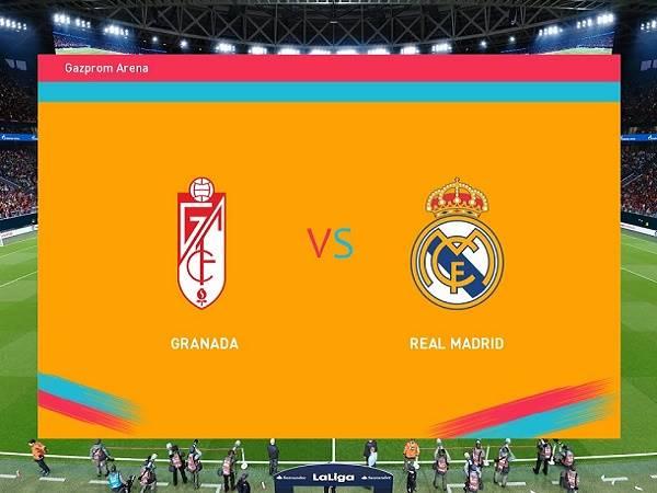 Soi kèo Granada vs Real Madrid 03h00, 14/07 - VĐQG Tây Ban Nha