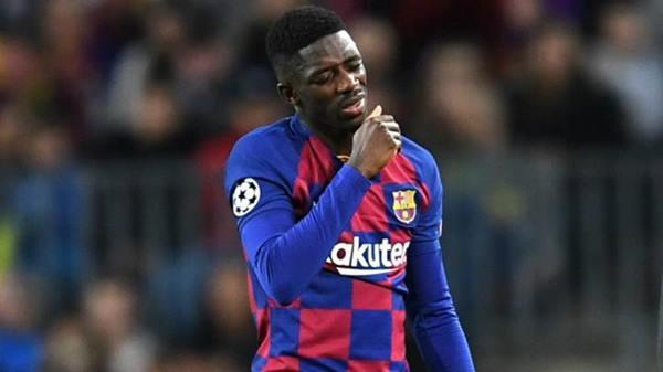 Tin thể thao 28/8: Barca muốn mua Moussa Dembele để thay thế Luis Suarez
