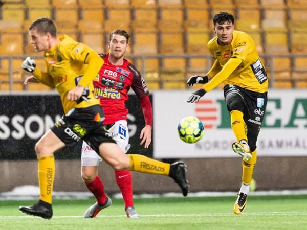 Nhận định Elfsborg vs Falkenberg, 0h00 ngày 14/8, VĐQG Thụy Điển