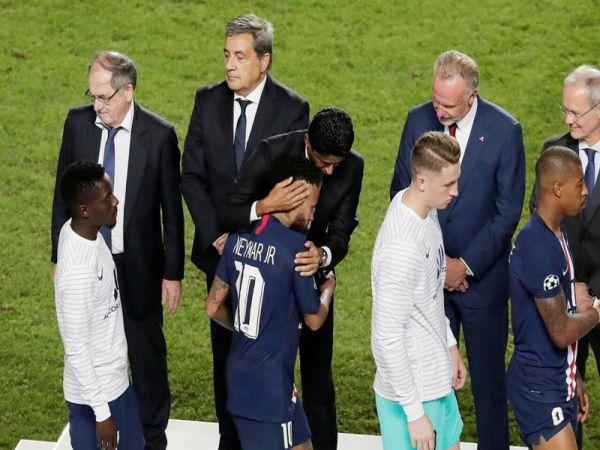 Tin bóng đá trưa 24/8: Chủ tịch PSG mạnh miệng hứa sẽ sớm vô địch C1