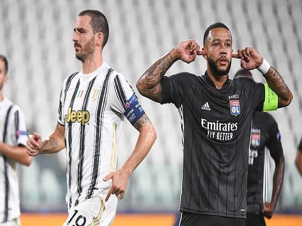 MU đón tin vui Mbappe, Juventus tranh Depay