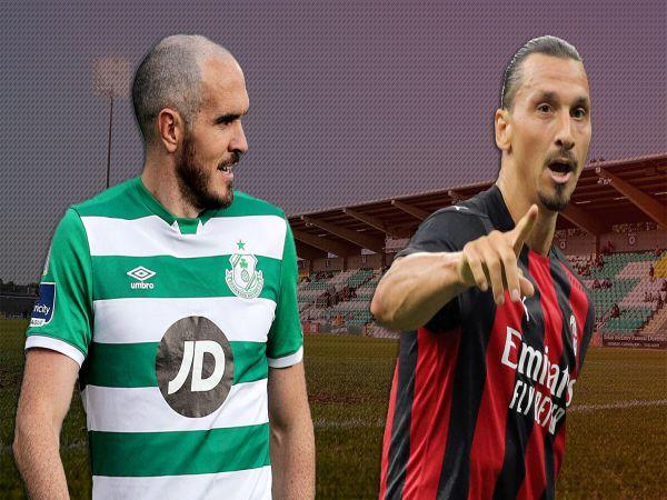 Nhận định soi kèo Shamrock Rovers vs AC Milan, 01h00 ngày 18/9