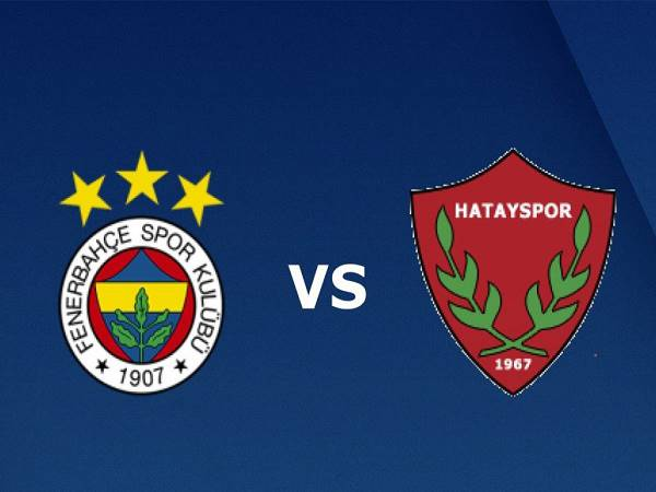 Soi kèo Fenerbahce vs Hatayspor 00h00, 22/09 - VĐQG Thổ Nhĩ Kỳ