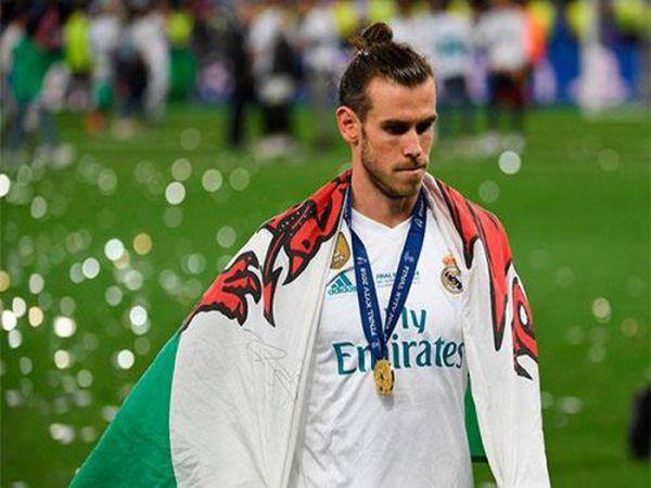 Tin bóng đá trưa 23/9: Real nên hôn lên bất cứ nơi nào Bale bước tới