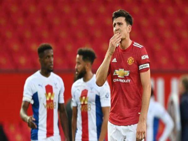 Bóng đá Anh sáng 16/10: Maguire không muốn buông tha cho MU