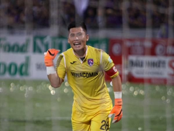 Bóng đá Việt Nam tối 21/11: HAGL sắp có thủ môn Huỳnh Tuấn Linh