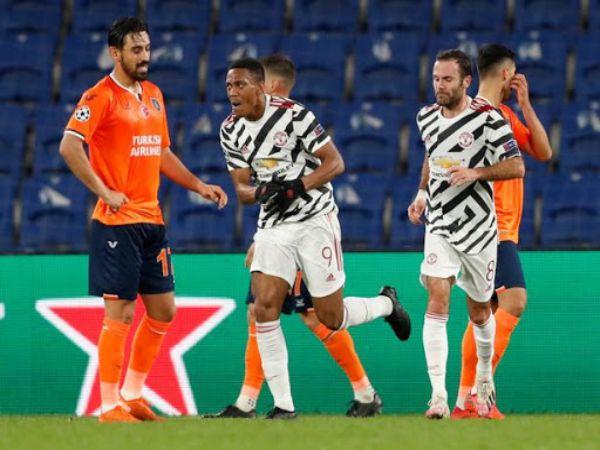 Nhận định soi kèo M.U vs Istanbul BB, 03h00 ngày 25/11 - Cup C1