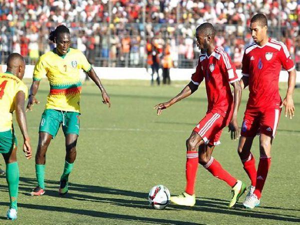Nhận định soi kèo Sao Tome vs Nam Phi, 20h00 ngày 16/11