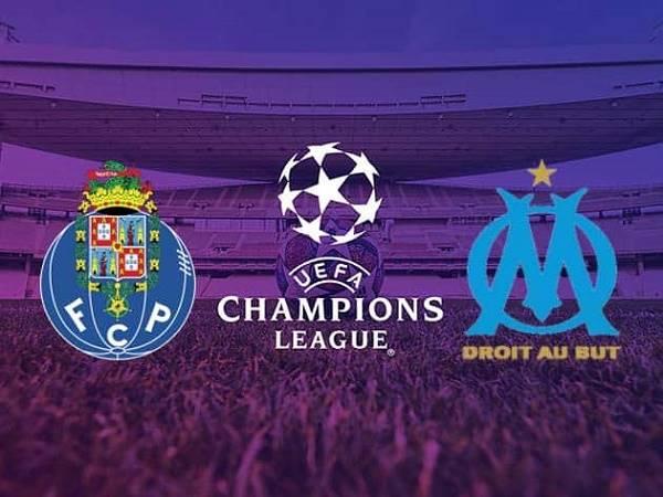 Soi kèo Porto vs Marseille 3h00 ngày 04/11, cúp C1