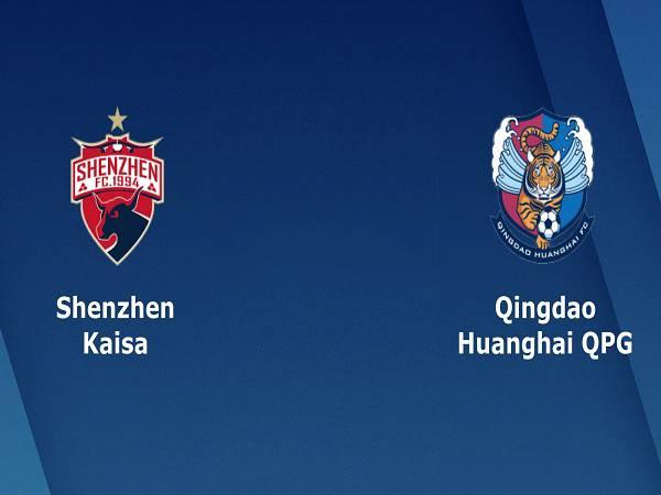 Soi kèo Shenzhen vs Qingdao Huanghai 14h30, 10/11, VĐQG Trung Quốc