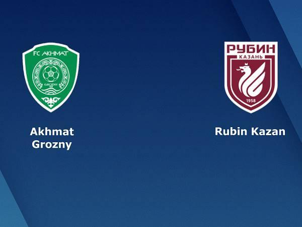 Soi kèo Akhmat Grozny vs Rubin Kazan – 00h00 18/12, VĐQG Nga