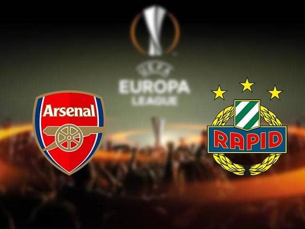 Soi kèo Arsenal vs Rapid Wien – 03h00 ngày 04/12, Europa League