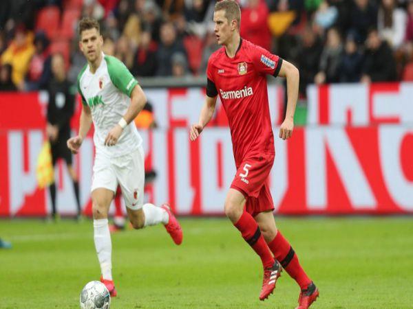 Soi kèo Leverkusen vs Slavia Praha, 00h55 ngày 11/12 - Cup C2 Châu Âu