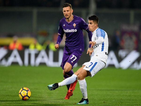 Soi kèo Fiorentina vs Inter, 21h00 ngày 13/1 - Cup Quốc gia Italia