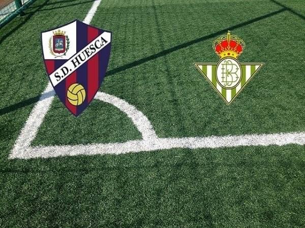 Soi kèo Huesca vs Real Betis – 03h00 12/01, VĐQG Tây Ban Nha