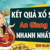 Soi cầu dự đoán XS An Giang Vip ngày 08/04/2021