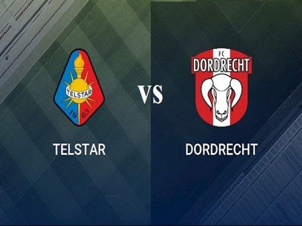 Nhận định tỷ lệ Dordrecht vs Telstar, 23h45 ngày 29/3