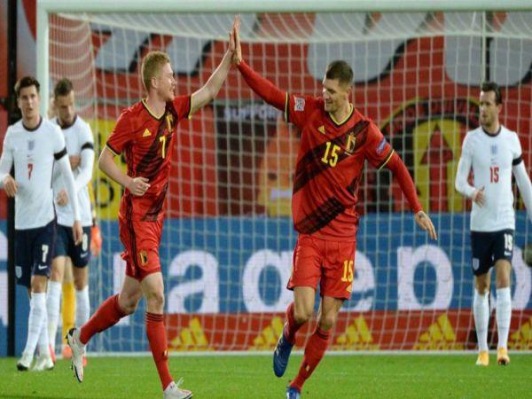 Nhận định, Soi kèo Bỉ vs Wales, 02h45 ngày 25/3 - VL World Cup