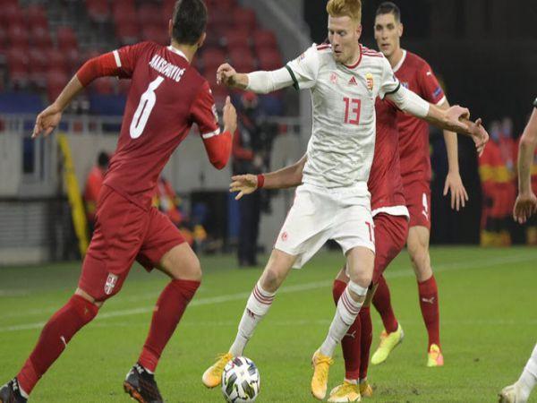 Nhận định, Soi kèo Hungary vs Ba Lan, 02h45 ngày 26/3 - VL World Cup