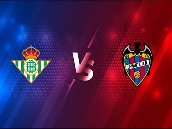 Soi kèo Real Betis vs Levante – 03h00 20/03, VĐQG Tây Ban Nha