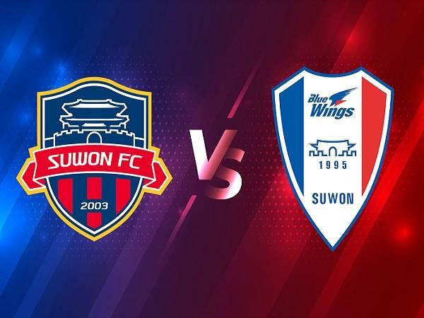Soi kèo Suwon City vs Suwon Bluewings – 17h30 10/03, VĐQG Hàn Quốc