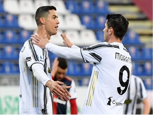 Tin thể thao 16/3: Ronaldo bất ngờ nhận tin vui từ BLĐ Juventus