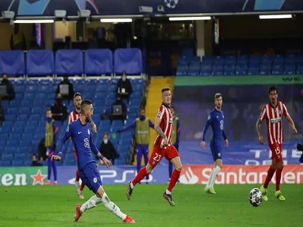 Tin thể thao 18/3: Chelsea và Bayern vào Tứ kết Cúp C1