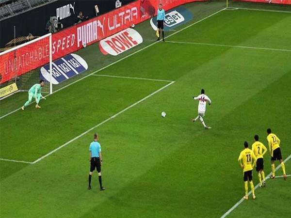 Dự đoán kèo Châu Á Stuttgart vs Dortmund (23h30 ngày 10/4)