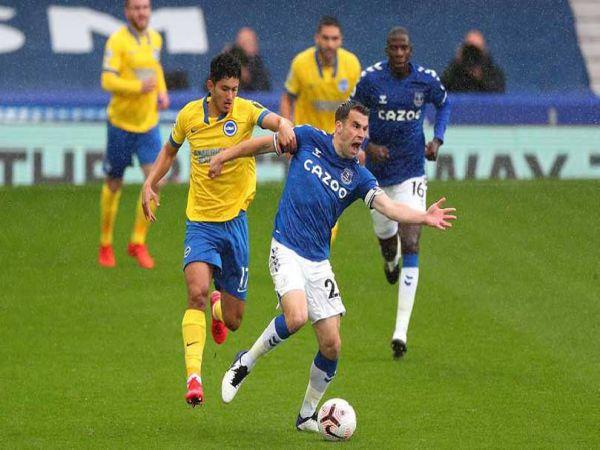 Nhận định tỷ lệ Brighton vs Everton, 02h15 ngày 13/4 - Ngoại hạng Anh