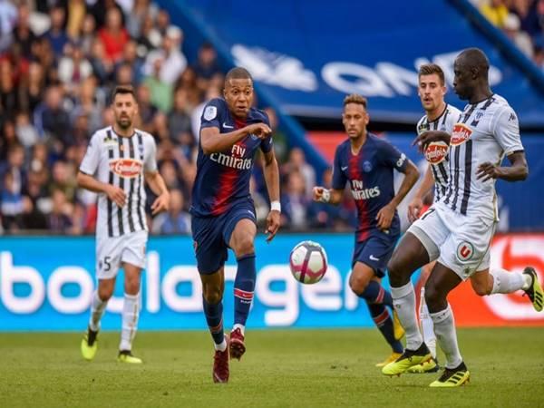 Nhận định bóng đá PSG vs Angers, 23h45 ngày 21/4