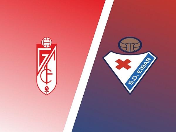 Soi kèo Granada vs Eibar – 02h00 23/04, VĐQG Tây Ban Nha