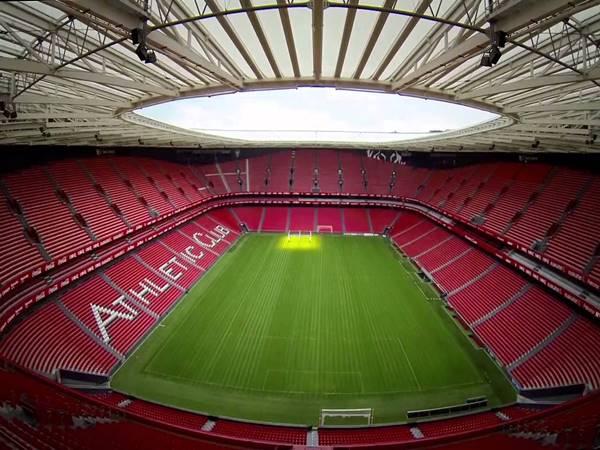 Tin thể thao tối 22/4: Bilbao bị hủy quyền đăng cai Euro