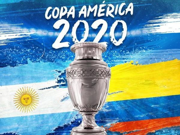 Tin thể thao trưa 26/5 : Copa America có chuyển sang Mỹ