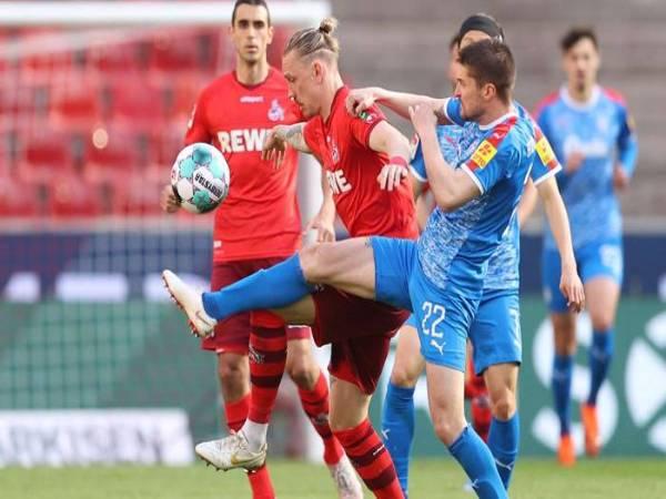 Nhận định trận đấu Holstein Kiel vs Koln