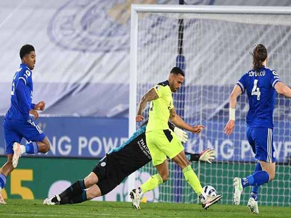 Bóng đá Anh ngày 8/5: Leicester bất ngờ thua Newcastle