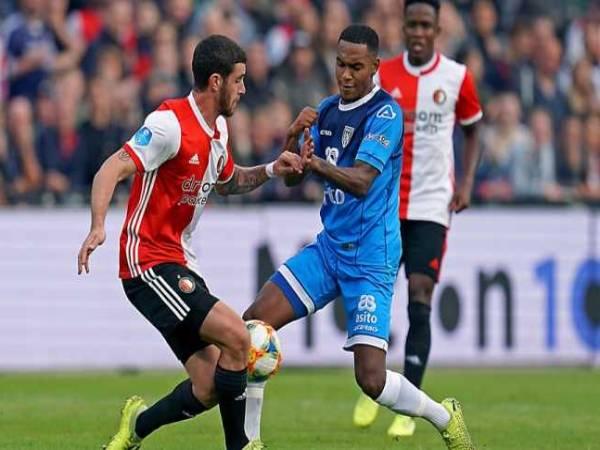 Nhận định Feyenoord vs Heracles Amelo, 19h30 ngày 13/5