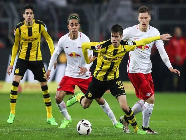 Nhận định trận đấu RB Leipzig vs Dortmund, 20h30 ngày 8/5