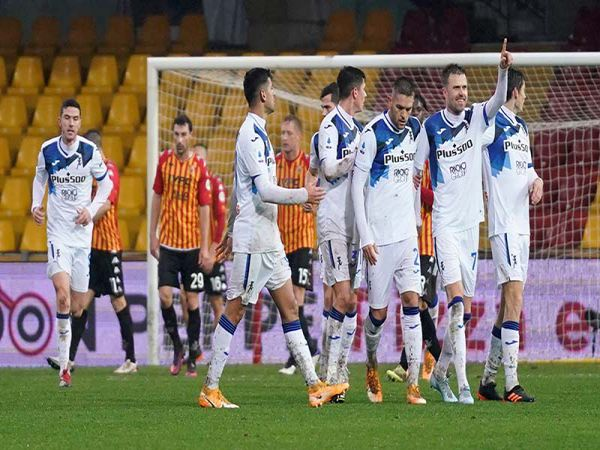 Nhận định tỷ lệ Atalanta vs Benevento, 01h45 ngày 13/5 - VĐQG Italia