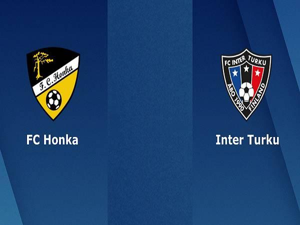 Soi kèo Honka vs Inter Turku – 22h30 14/05, VĐQG Phần Lan