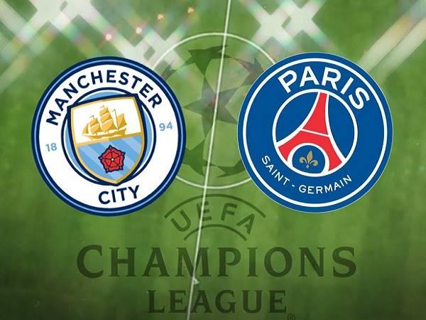 Soi kèo Man City vs PSG – 02h00 05/05, Cúp C1 Châu Âu