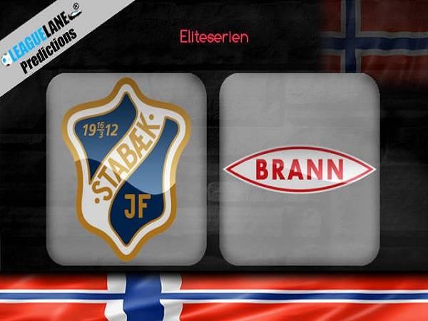 Soi kèo Stabaek vs Brann – 23h00 27/05, VĐQG Na Uy