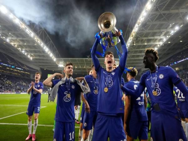 Tin bóng đá Anh 31/5: Chelsea tiệc tùng thâu đêm sau chức vô địch