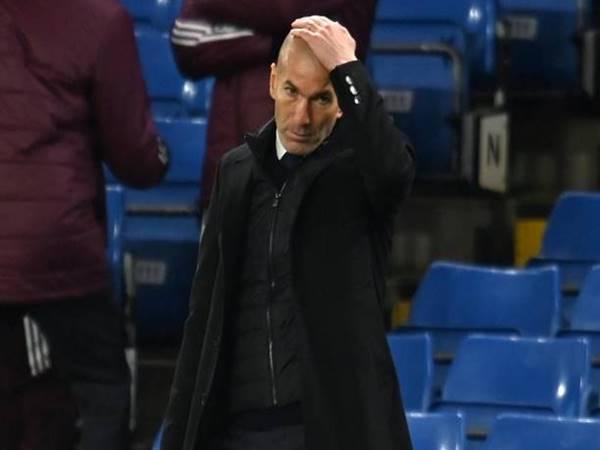 Tin chuyển nhượng 14/5: Zidane sẽ rời Real Madrid vào hè này