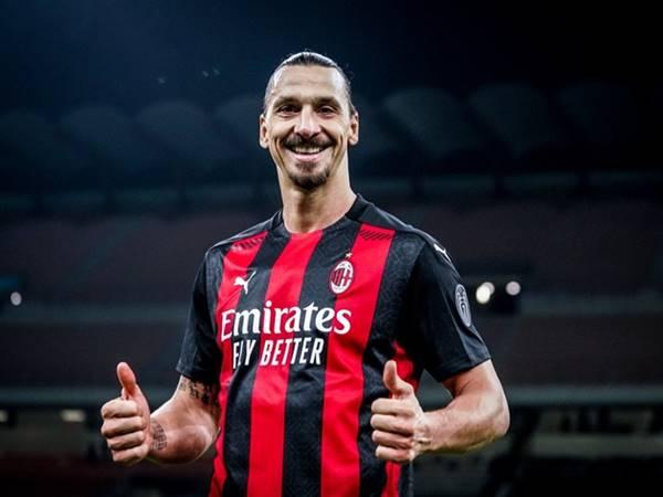 Tin thể thao tối 10/5: Zalatan động viên Milan