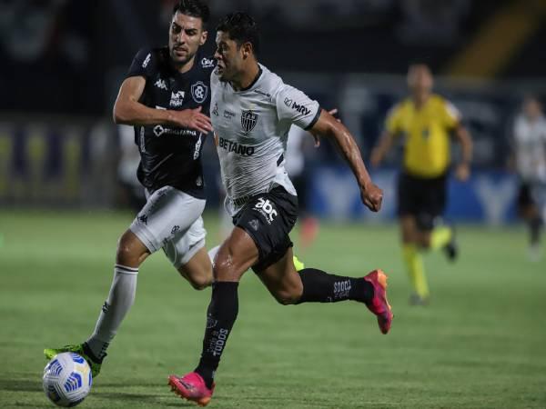 Soi kèo tỷ số Atletico Mineiro vs Remo1
