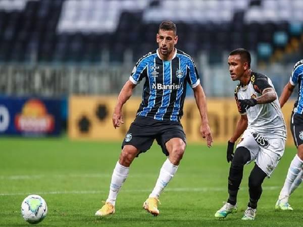 Soi kèo bóng đá Sport Recife vs Grêmio, 5h00 ngày 18/6