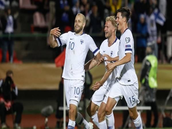 Nhận định trận đấu Phần Lan vs Estonia (23h00 ngày 4/6)