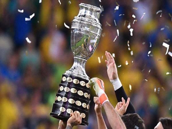 Tin bóng đá 2/6: Copa America 2021 vẫn chưa thể chốt địa điểm