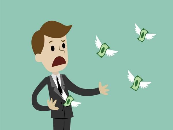 Mất tiền là điềm gì? Giải mã điềm báo khi bị mất tiền