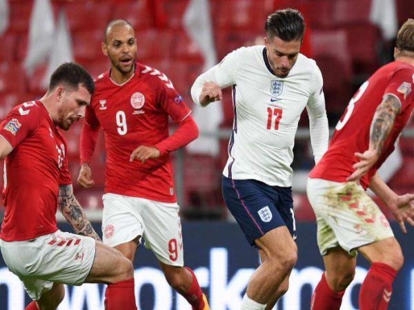 Nhận định kèo Anh vs Đan Mạch, 2h00 ngày 8/7 - Euro 2021